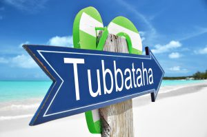 welcome to Tubbataha Reef